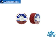 Toho One-G thread Red 45,7m