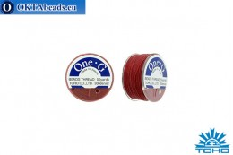 Toho One-G thread Red 45,7m OneG-17