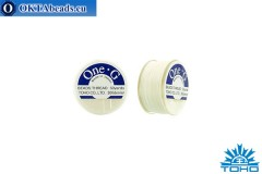 Toho One-G thread White 45,7m