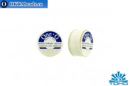Toho One-G thread White 45,7m OneG-1