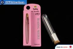 Japanese beading needles Tulip N13, 2pc