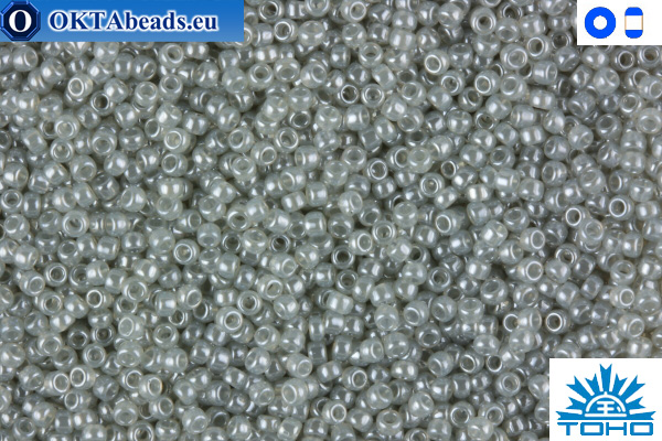 TOHO Beads Ceylon Smoke (150) 15/0
