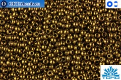 TOHO Beads Bronze Antique Bronze (223) 15/0
