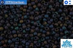 TOHO Beads Frosted Metallic Nebula OS (82F) 11/0