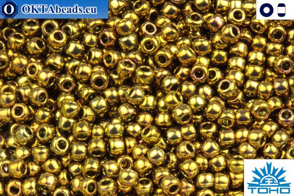 TOHO Beads Galvanized Carnival (513) 11/0 TR-11-513