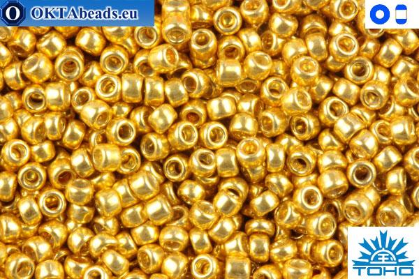 Toho Beads Galvanized Starlight (557) 15/0