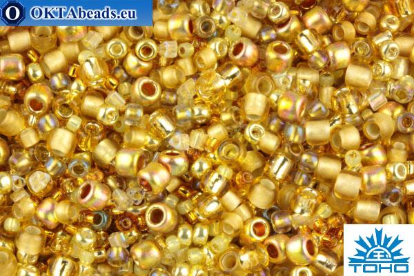TOHO Beads Mix Kintaro - Gold(3206) TX-01-3206