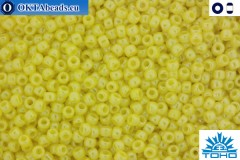 TOHO Beads Opaque-Lustered Dandelion (128) 11/0