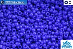 TOHO Beads Opaque Navy Blue (48) 15/0