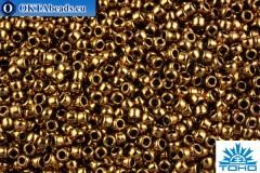 TOHO Beads Takumi Bronze (221) 11/0