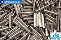 TOHO Bugle Nickel (711) 9mm, 10gr